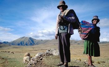 Indigenous Peoples are Critical to Building a More Sustainable Post-Pandemic World, Says IFAD President