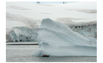 Study Describes Key Stage in the Beginning of Great Glaciations