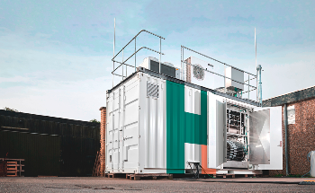 Green Hydrogen Systems Gears up for the Rising Demand with Brand New Production Facilities