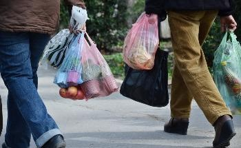How Plastic Bags are being Recycled into Fabric to Fight Against Pollution
