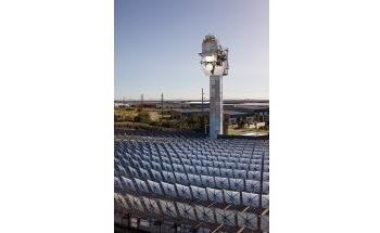 CSIRO Plays Part in US Next-Gen Solar Thermal Technology