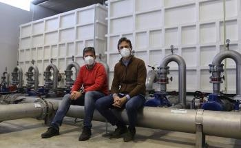 New Economical Technology Leverages Excess Pressure on Power Grid to Produce Energy