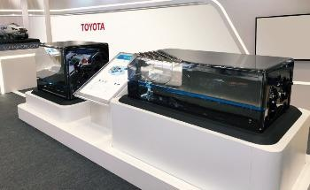 Toyota to Supply Fuel Cell Modules for Zero-emission Train Project
