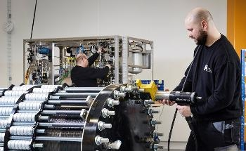 Green Hydrogen Systems Receives Its First UK Order for a Green Hydrogen Production Project