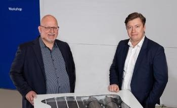 Blue World Technologies Partners Up with Alfa Laval on a Carbon-Neutral Methanol Fuel Cell System for shipping