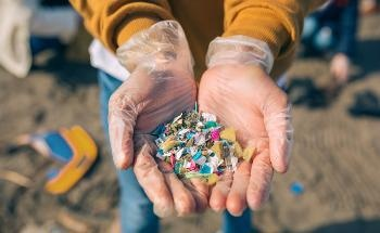 New Method Uses Bacteria to Trap and Eliminate Microplastics from Environment