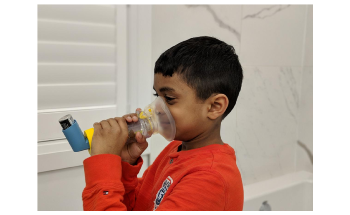 Study Reveals Exposure to Air Pollution Contributes to Childhood Asthma