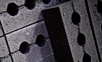 Two Million Revolutionary Bricks Go into Annual Production Following Funding Award