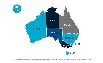 Australia Installs Record-Breaking Number of Rooftop Solar