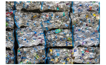 Plastic Waste may Provide an Economic Boon for Lower-Income Countries