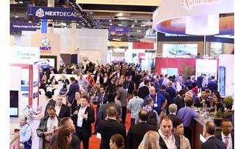 Gastech to Take Place in Dubai at the Dubai World Trade Centre from 21-23 September 2021