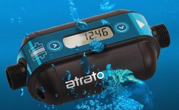 Flow Measurement Devices Integral to Smart Water Metering Systems