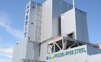 Howden Provides Hydrogen Storage Compression Solution for the World's First Pilot Plant for Fossil-Free Steel