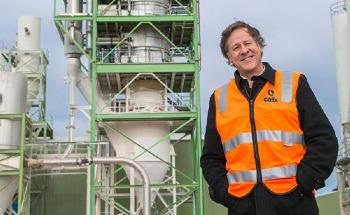 Calix Partnering in Low Carbon Research, Backed by $39M Australian Government Funding