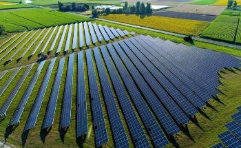 Plummeting Cost of Solar Photovoltaics Could Help Revise Plans for Dams
