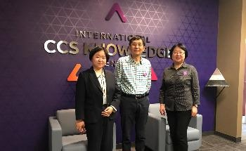 China-Canada Collaboration on CO2 Capture for Cement
