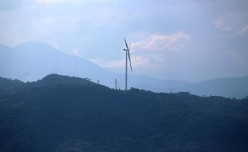 El Salvador's First Wind Project Reaches Successful Commercial Operation