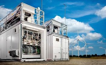 Green Hydrogen Systems Electrolysers Chosen for a Pioneering Green Hydrogen Production Project in Germany