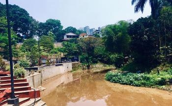 Monash University and West Java Government Partner to Revitalise Polluted Citarum River