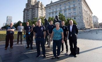 Plastic Free Mersey Project Launched Today in Liverpool