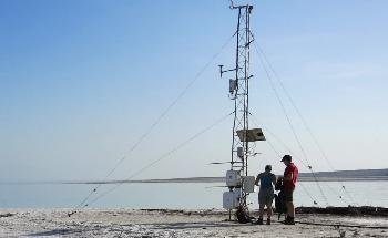 Researchers Reveal Consequences of Land Subsidence Caused by Sinking Water Level