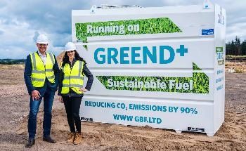 Scottish Quarry First in UK to Produce Green Aggregates for Construction