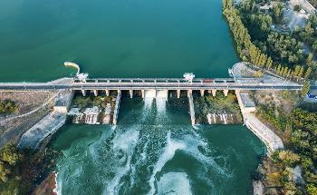 Study Finds Hydropower Projects Impact Rivers Globally