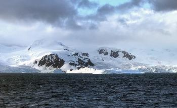 Organic Molecules Help Retain Iron Content in Greenland and Antarctic Waters