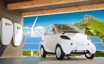 JustPark with Octopus Energy Knock Down the Barrier to Fleet Electrification