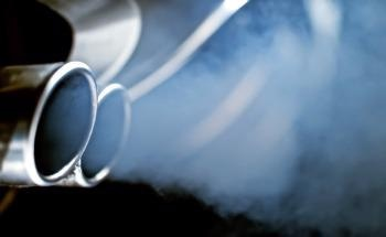 Novel Idea to Repurpose Water, CO2 from Vehicle Exhaust for Use in Food Production