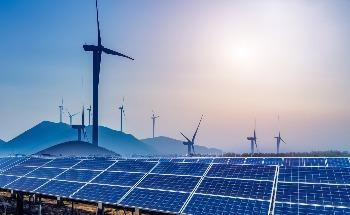 Wind Energy Deployment can Lead to Reduction in Global Warming
