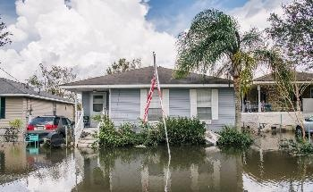 Inland Flooding Responsible for Damage and Deaths from Tropical Storms, Finds Study