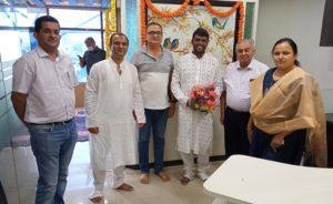 Anguil Environmental Systems Private LTD Celebrates Grand Opening of India Office