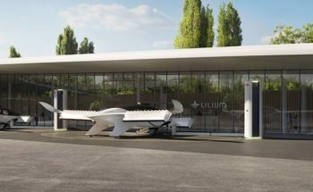 ABB and Lilium Team Up to Revolutionize Charging Infrastructure for Regional Air Travel