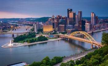 Digital Twin Tech Could Accelerate Pittsburgh's Green Revolution