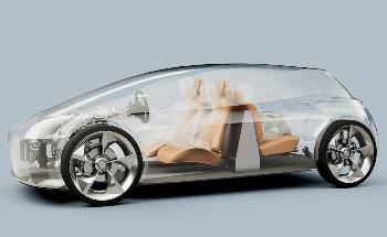 Page-Roberts Reveals EV Design Concept Capable of 30% Longer Range