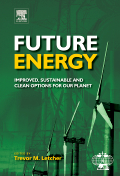 Future Energy: Improved, Sustainable and Clean Options for our Planet - Elsevier