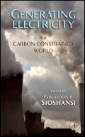 Generating Electricity in a Carbon-Constrained World - Elsevier