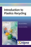 Introduction to Plastics Recycling, 2nd Edition - iSmithers-Rapra