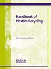 Handbook of Plastics Recycling - iSmithers-Rapra