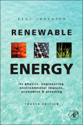 Renewable Energy, 4th Edition - Elsevier