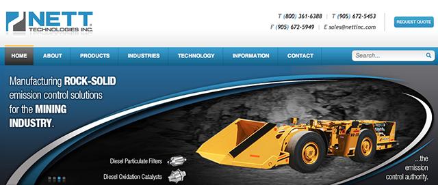 Nett Technologies Inc.