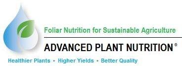 Advanced Plant Nutrition LLC
