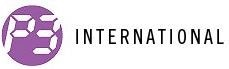 P3 International Corporation logo.