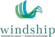 Windship Technology Ltd