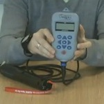GPS Aquameter & AP-800 Aquaprobe- High Performance Multiparameter Water Quality Testing from Aquaread