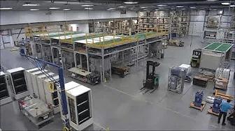 Timelase of Making the SaltMaker Evaporator Crystallizer